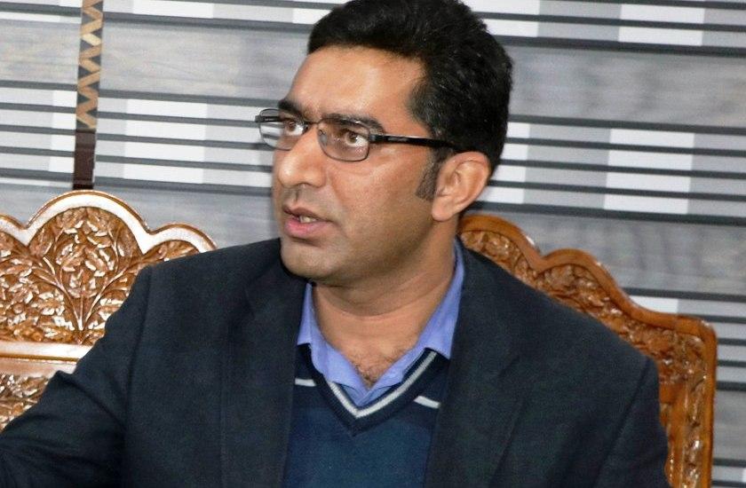 Bird Flu: Shahid Iqbal Choudhary reviews bio-security measures