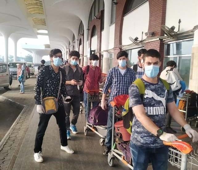 Govt evacuates 7,05,799 stranded JK residents
