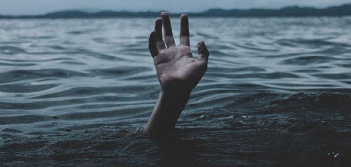 Minor drowns in a Kangan Nallah