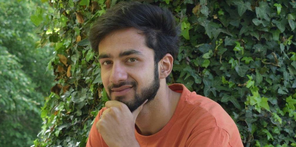 Kashmir Images condoles demise of Abrar Riyaz