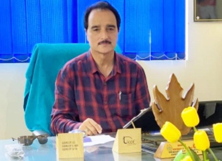 PHC Sheeri, UPHC old town Baramulla declared state Winner in Kayakalp Awards 2019-20
