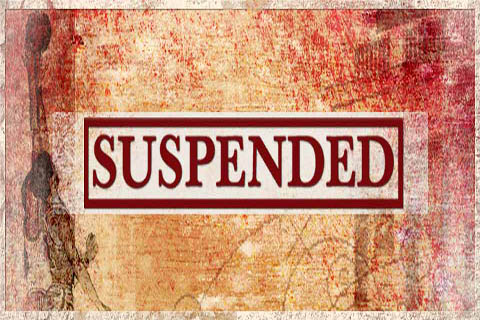 CEO Municipal Council Baramulla suspended for derelicdion in duties'