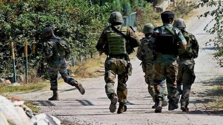 3 JeM militants killed in encounter in upper reaches of Tral   Kashmir Images Newspaper