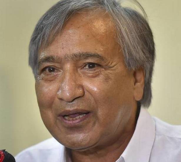 Lone should revisit his decision: Tarigami