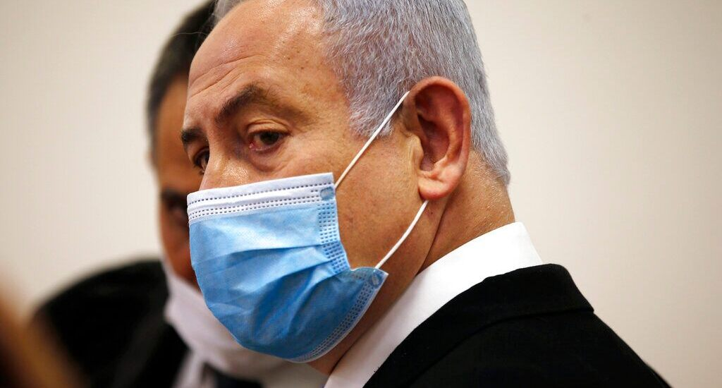 Netanyahu signals delay in West Bank annexation plan
