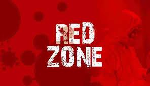 Sgr Admin declares 7 more areas as Containment Zones