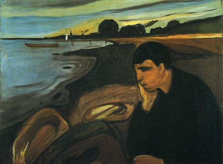 Featured Artist: Edvard Munch