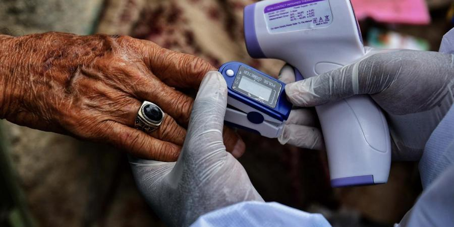 Over 2 lakh persons recover, nearly 29 lakh vaccine doses administered till May 19 in J&K: LG Office