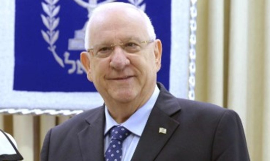 """Israel president: """"Unconventional"""" unions needed after vote"""