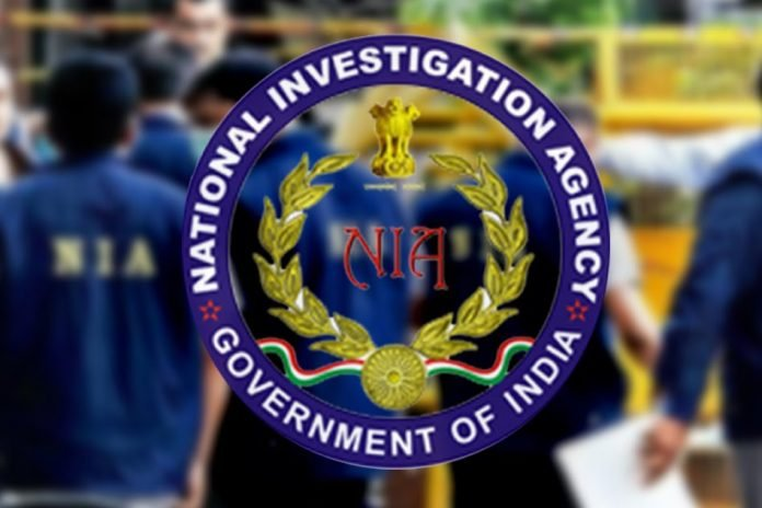 IED Recovery Case: NIA conducts raids at 14 locations in J&K