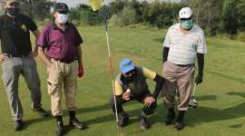 Ace golfer Brig Abrol scores Hole-In-One at JTGC