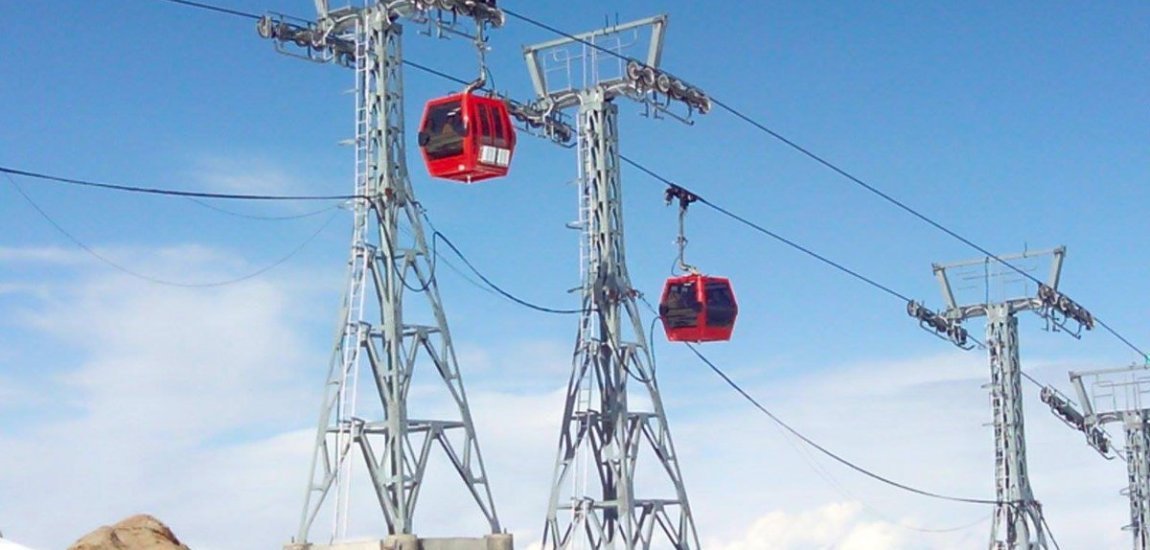 Resumption of Gulmarg Gondola brings cheer to tourists