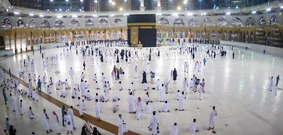 Saudi Arabia to allow entry of foreign pilgrims for Umrah from Sunday