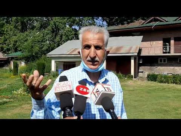 If KP's can't live in Kashmir, how come others: JKPM