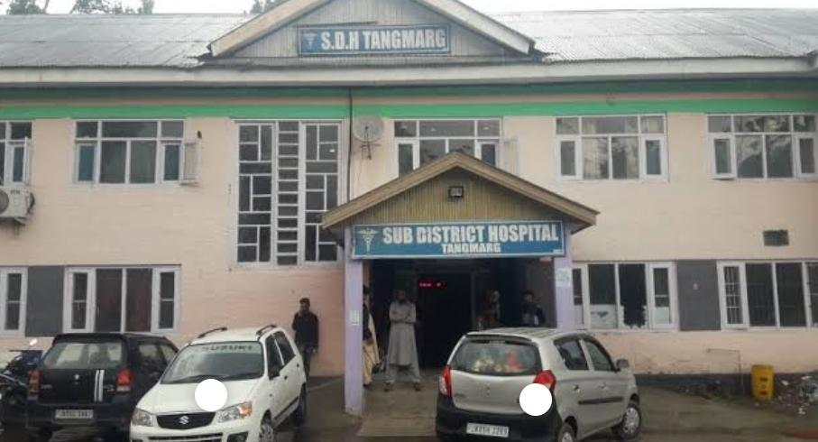 Women give birth to stillborn babies at SDH Tangmarg, families allege negligence of doctors'
