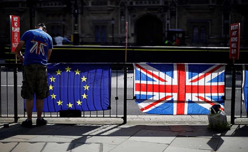 Brexit: Finale at last!