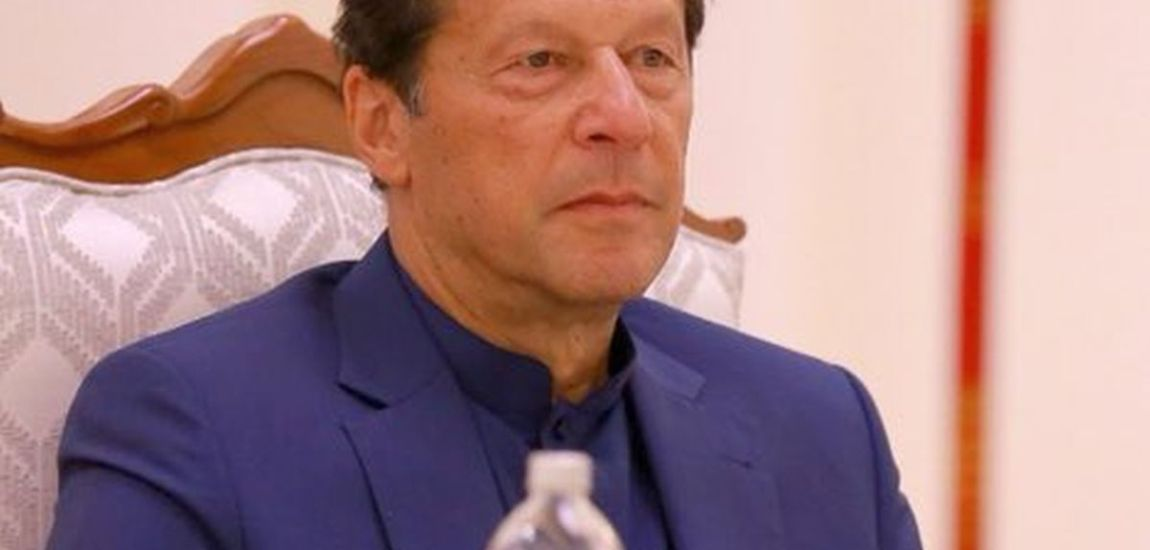 Important to incentivise Taliban so that they fulfil promises, says Pak PM
