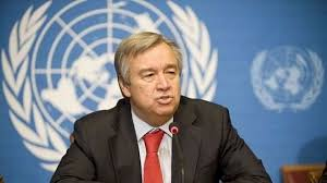 UN chief strongly condemns attack on UN's main compound in Afghanistan's Herat