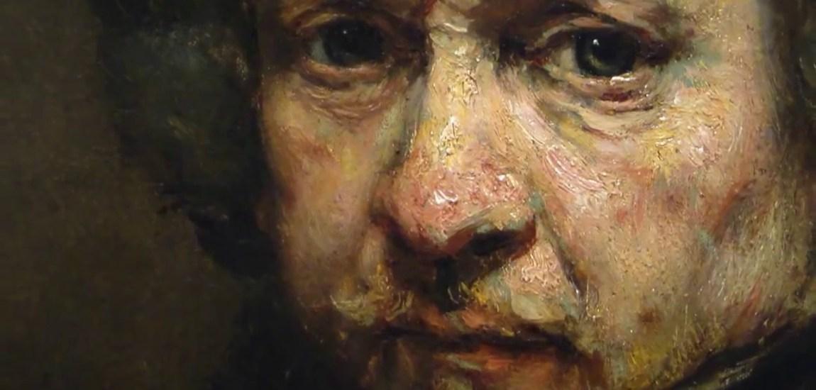 Impasto with Rembrandt