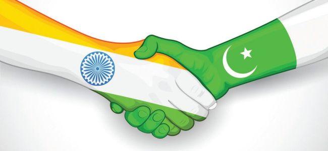 Dynamics of India Pakistan dialogue