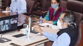 Prioritize aspirations of entrepreneurs, make J&K most investor-friendly UT: Baseer Khan asks officers