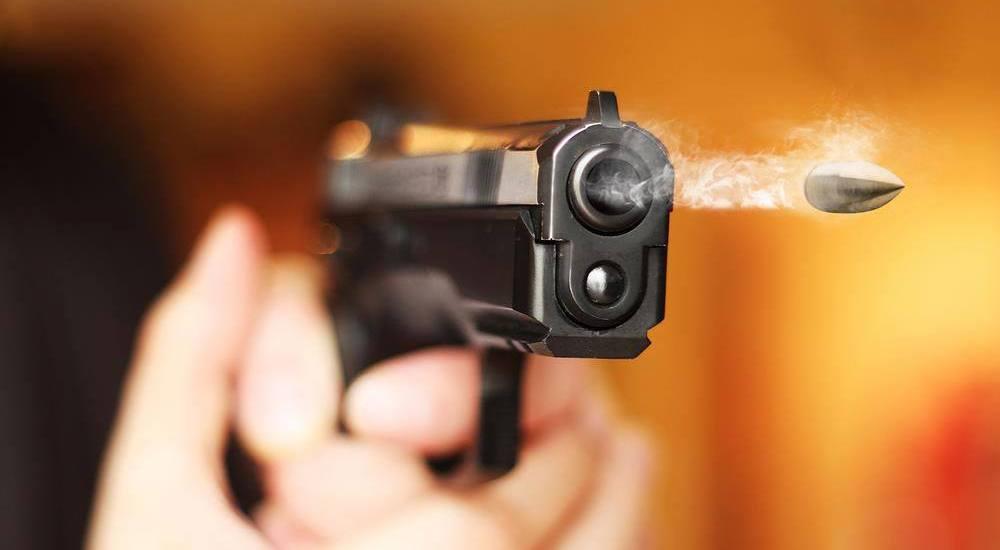 Civilian shot dead in Budgam