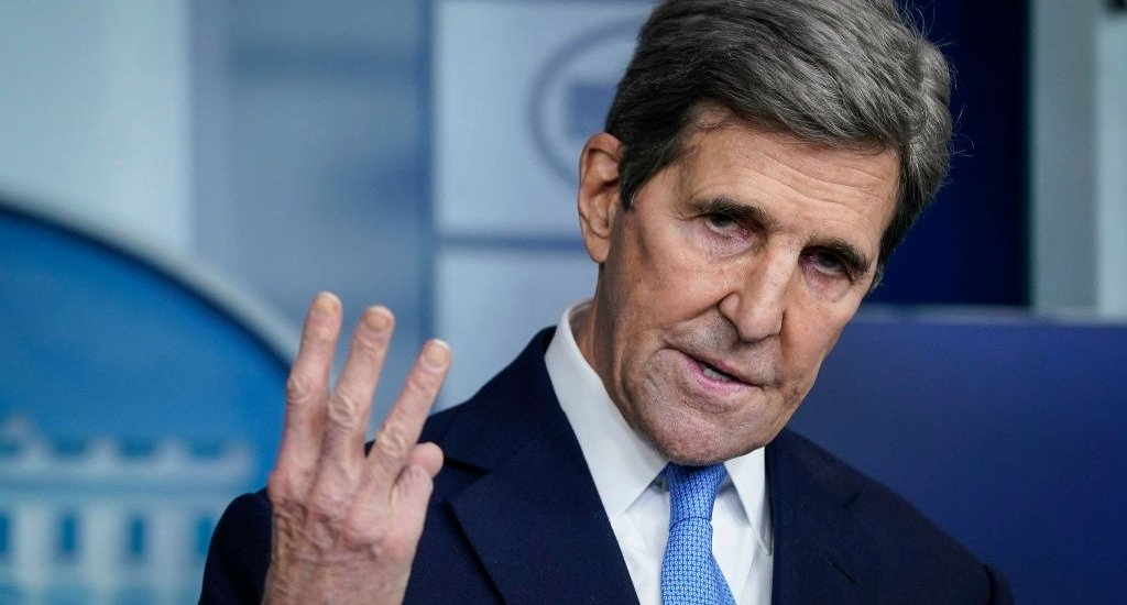 India is major player on global stage: US envoy John Kerry
