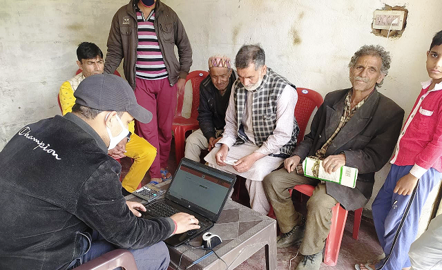 J&K figures amongst top states, UTs with highest no. of ACs generated in last 6 months