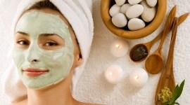 Natural facial at home for glowing skin this summer!