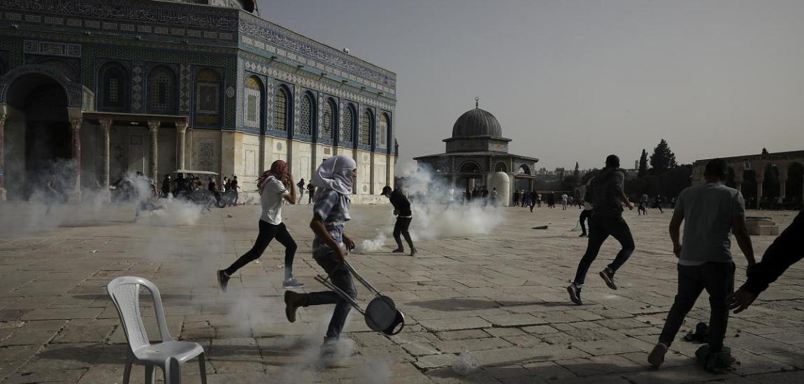 Palestinian Issue: Is A Solution Possible?