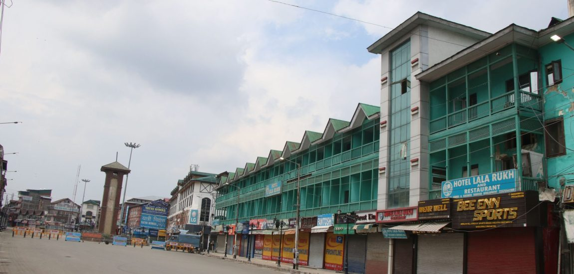 No relaxation in Covid curfew during Eid: Div Com