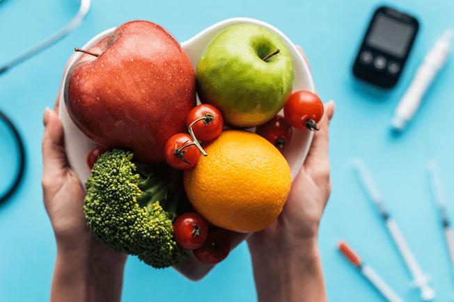 Exploring career possibilities in Nutrition and Dietetics