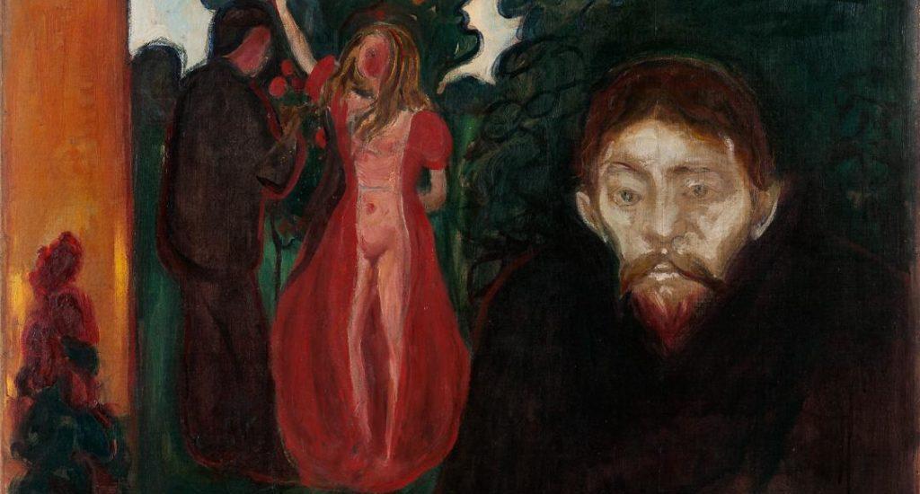 Edvard Munch: Frieze of Life