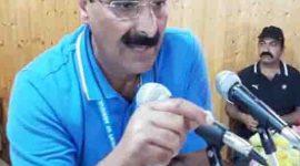 Director Agriculture Kashmir conducts tour of Kupwara