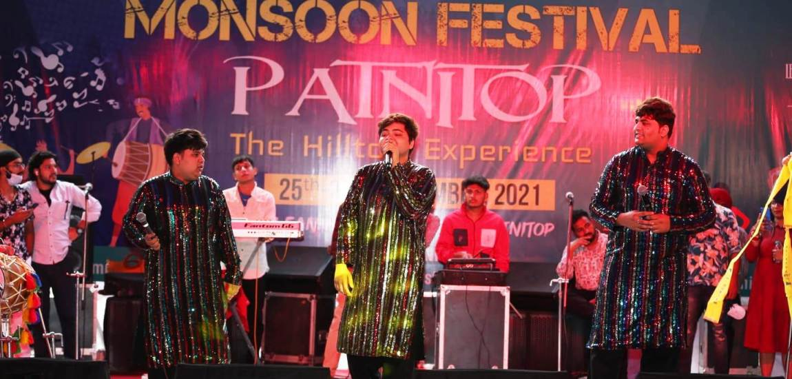 First-ever Monsoon Festival concludes at Patnitop