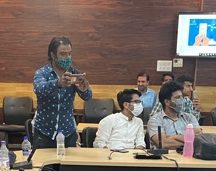 JKEDI, Startup India organize startup reboot festival