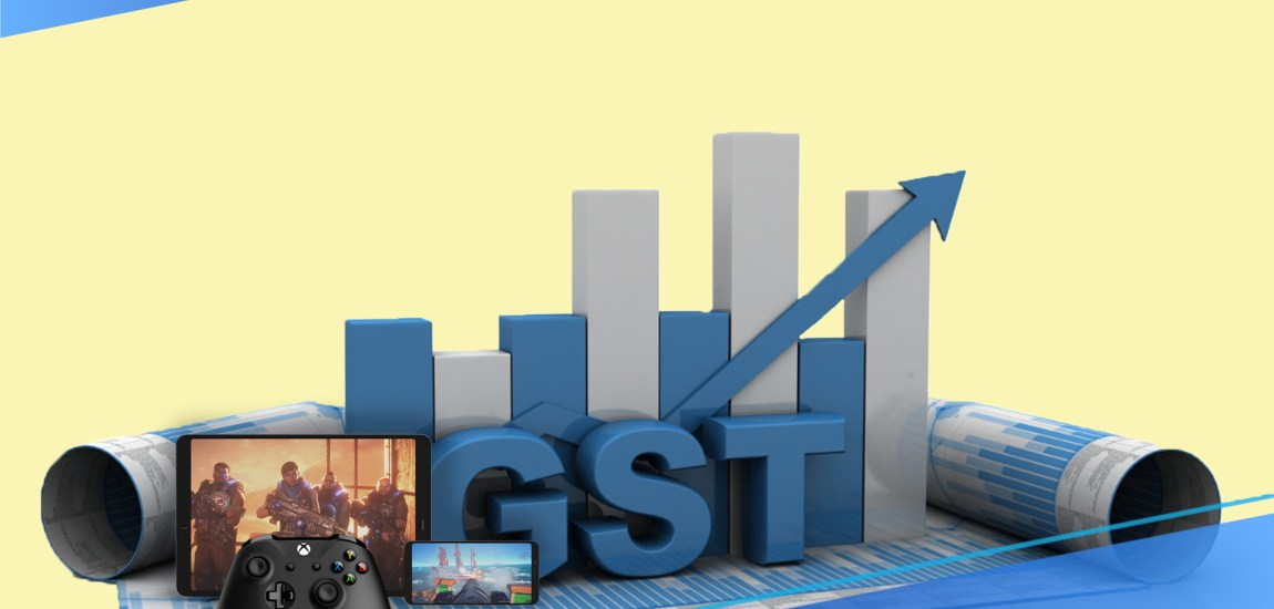 India's Gaming Sector Struggles with GST, Experts Say