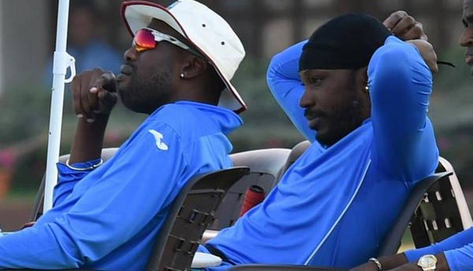 Ambrose is as much an achiever as Gayle and entitled to his opinion: Richards