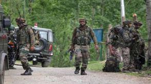 مقبوضہ جموں وکشمیر:بھارتی فوجیوں کے ہاتھوں5اورکشمیری نوجوان شہید