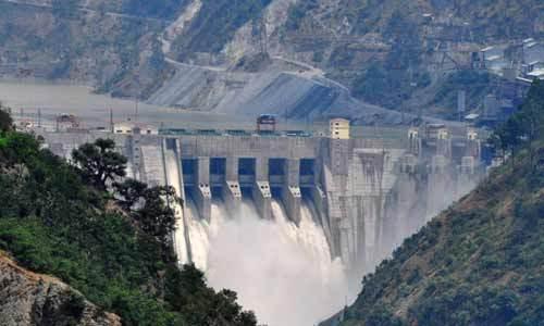 Accept neutral expert to solve dam dispute: World Bank to Pakistan