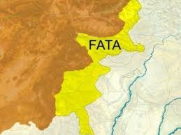 FATA to be merged in KPK province
