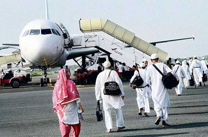 Govt notifies vaccination schedule of Pulwama, Kulgam Hajj pilgrims