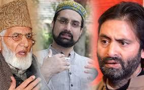 "Ramadhan ceasefire a ""cosmetic measure""-Mirwaiz, Malik"