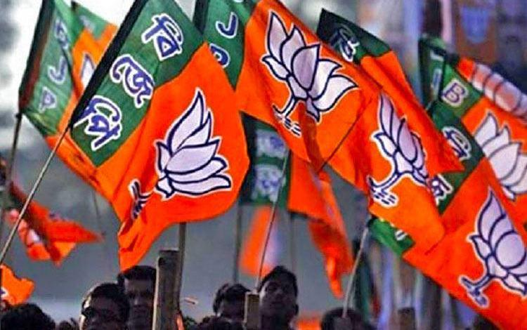 BJP puts J&K polls process on fast track, names Khanna as new in-charge