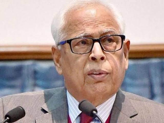 Governor allocates departments to advisors, delegates powers to CS, administrative secretaries | The Kashmir Press