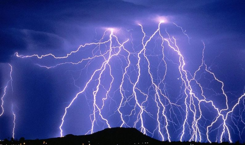 51 die in lightning strikes in Bihar, Jharkhand
