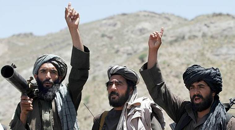 Trump wants Pakistan, India, Russia to fight Taliban in Afghanistan
