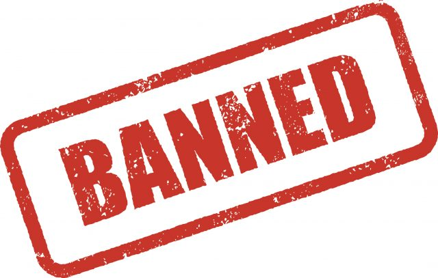 15 yr old vehicles to be banned soon
