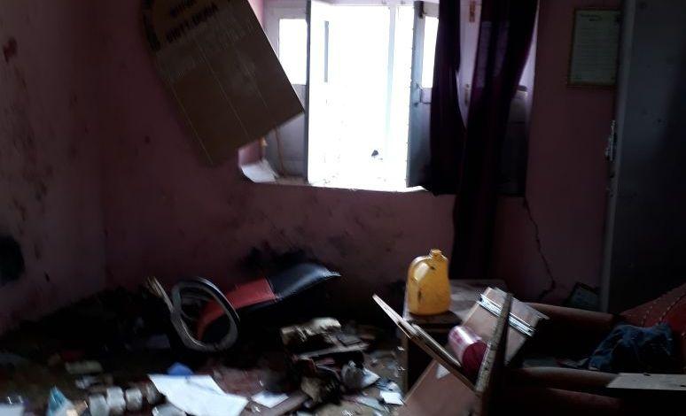 Explosion in school at Doda, principal injured