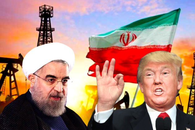 US will not be able to prevent Iran from exporting oil – Iran's foreign minister